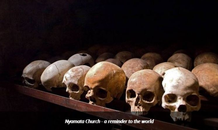 Nyamata Church - Powerful Memorial for Rwanda's Victims