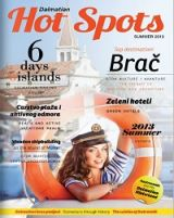 Croatian Hot Spots